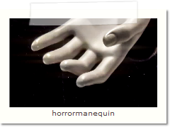horrormanequin